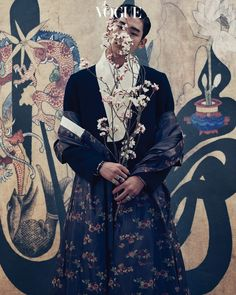 Vogue Korea August 2016 : Anniversary Issue by Karl Lagerfeld - Page 3 - the Fashion Spot