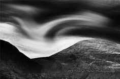 Cloudscape. By Nimish Dalal. #clouds #photography #blackandwhite