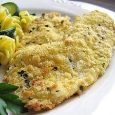 Knapperige tilapia uit de oven @ allrecipes.nl