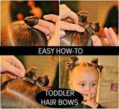 Baby girl hair styles