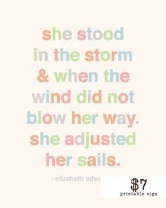 Quote wall art (PDF), great for little girl room or baby shower gift
