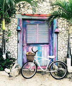 Beautiful Holiday Travel Photos: Tulum, Mexico