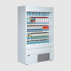 Multideck display fridge is also one of the most important appliances to own in order to run a smooth and successful catering business. These fridges are very useful for storing large amounts of frozen products. They are perfect for safe and nice display of the frozen food.