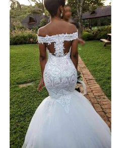 111 mermaid wedding dresses you admire page 4 Dream Wedding Dresses, Bridal Dresses, Wedding Gowns, Bridesmaid Dresses, Mermaid Wedding Dress Bling, Wedding Dresses With Bling, Floral Wedding, Lace Wedding, Wedding Attire