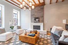 Ideally Located Brick Federal  319 7th Street, Park Slope,  Brooklyn, New York, Represented exclusively by Peggy Aguayo. See more eye candy on this home at http://www.halstead.com/sale/ny/brooklyn/park-slope/319-7th-street/townhouse/9237465.