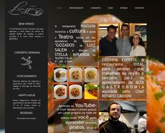 Restaurante Piazza36  www.restaurantepiazza36.com.br