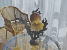 by Michael Ó Mara Interior Design & property solutions, Dublin Interiores Design, Table Lamp, Interiors, Chair, Furniture, Home Decor, Table Lamps, Decoration Home, Room Decor