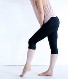 Running, lunging, pulsing, jumping—it doesn't really matter <em>what</em> your workout involves this spring, all that matters is that you dress properly for the occasion. (Or at least we'd like to think so.) Which means you'll want leggings that wick away sweat, have waistbands that won't roll down with every twist, use strategically-placed mesh panels that help boost ventilation and are made from comfortable fabrics that feel great. Not to mention, of course, accentuate ...