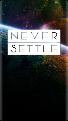 Never Settle Wallpapers, Oneplus Wallpapers, Vijay Devarakonda, Dark Wallpaper Iphone, Wall E, Evolution, Marvel, Big, Google