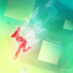 [Worlds Project pt. 4] Porter Robinson - Flicker