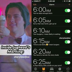 pixels The post appeared first on Riverdale Memes. Kj Apa Riverdale, Riverdale Quotes, Riverdale Archie, Riverdale Aesthetic, Riverdale Funny, Riverdale Betty And Jughead, Zack E Cody, Riverdale Cole Sprouse, Riverdale Characters