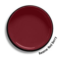 Resene Red Berry