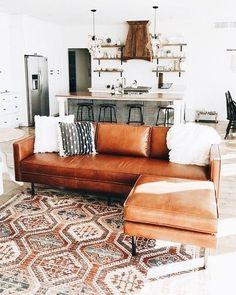 Bohemian Living Room #12thtribevibes #shop12thtribe #livingroomsofamodernwoods