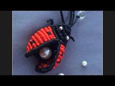 Collar Macrame, Macrame Bracelet Diy, Macrame Earrings, Macrame Knots, Micro Macrame, Macrame Jewelry, Macrame Patterns, Weaving Patterns, Sea Turtle Art