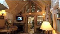 Wood-Tex Cabin Tour - YouTube