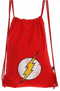 Flash backpack!