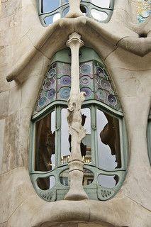 Barcelona - Passeig de Gràcia | by jaime.silva
