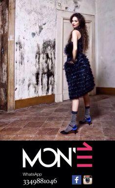 Mon'è autumn-winter preview #nextstop #Toritto #boutique  #fashion #style #stylish #cool #look
