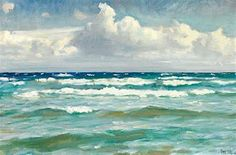 View past auction results for Michael PeterAncher on artnet