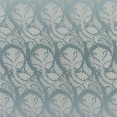 Majella+Dusk+Fabric+|+Designers+Guild
