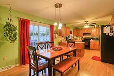 Dining Room View 2 #Reinholds #PA #homesforsale #realestate #pennsylvania
