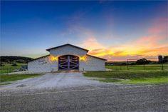 CAMEL RIDGE RANCH  |  Camp Verde, TX  |  Luxury Portfolio International Member - Phyllis Browning Company