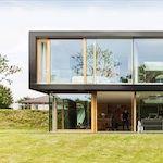 18 best our posts images on pinterest architects arquitetura and futuristic architecture - La villa berkel par paul de ruiter ...