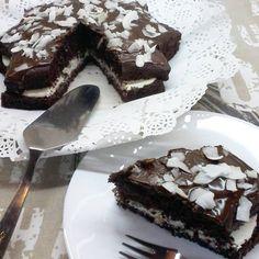 Nyomtasd ki a receptet egy kattintással Desserts, Food, Tailgate Desserts, Deserts, Essen, Postres, Meals, Dessert, Yemek