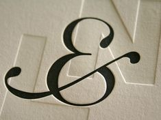 Ampersand Love – & – e comercial Graphisches Design, Print Design, Typography Inspiration, Graphic Design Inspiration, Typography Letters, Typography Design, Ideias Diy, Print Finishes, Design Graphique