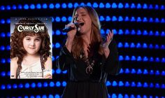 "Former Child Star Alison Porter Wows with ""Blue Bayou"" on ""The Voice"""