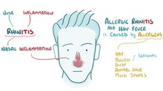 Allergic Rhinitis: A neglected disease sharing symptoms with COVID-19; here's how to identify it - Health News , Firstpost Continuing Medical Education, Medical Help, Otitis Media, Medical Conferences, Allergic Rhinitis, Decongestant, Itchy Eyes, Medicine Journal, Respiratory System