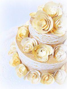 Bellavida / Vintage s vôňou vanilky...