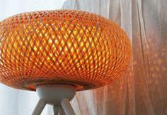 木入三分。竹編檯燈 竹燈 日式檯燈 北歐風格 現代簡約-A0002 - 木入三分   Pinkoi