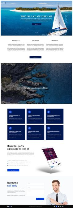 Retta is creative #PSD #template for multipurpose website with 13+ homepages, 28+ slider ideas, +41 organized PSD files download now➝ https://themeforest.net/item/retta-creative-multipurpose-psd-template/16802869?ref=Datasata