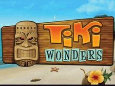 Tiki Wonders is a Nature themed slot developed by NetEnt. A 5 Reels slot action packed with 30 paylines and bets starting from 0.01 to 60.00 coins with a Jackpot of 10000 coins. Read about the Net Entertainment Tiki Wonders online slot in our review which includes a full list of features, bonus rounds, free spins and include free slots play allowing you to try it out for free. We also recommend the best places to play for real with our selected online casino partner sites.