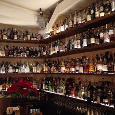 Old Crow Bar -Zurich Zurich, Crow, Liquor Cabinet, Treats, Bar, Furniture, Home Decor, Sweet Like Candy, Goodies