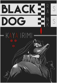 Tokyo Ghoul - Kaya Irimi aka The Black Dog Tsukiyama, Ayato, Manga Anime, Anime Art, Kou Diabolik Lovers, Cyberpunk, Tokyo Ghoul Cosplay, Animal Wallpaper, Akira
