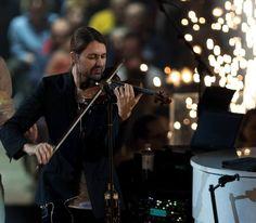 """David Garrett begeistert 8000 Fans mit neuer """"Explosive Life!- Tour"""" in Hannover"""