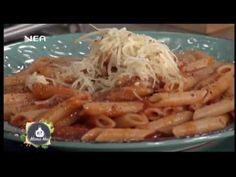 Μακαρονόπιτα Chicken, Meat, Food, Beef, Meals, Yemek, Cubs, Eten