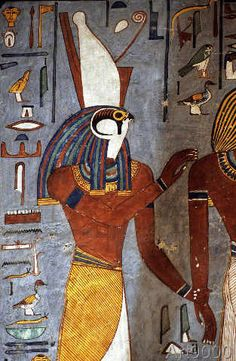Art Print, Canvas on Stretcher Ancient Egyptian Artifacts, Ancient Art, Ancient History, Pre History, Architecture Antique, Life In Egypt, Papyrus, Egypt Museum, Egyptian Temple