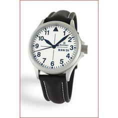 #Damasko #DA37 with Buckle | Damasko Watches | #Watches | Page And Cooper