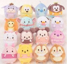 Find great deals for Disney ufufy plush scented toys - beauty & the beast, mickey mouse, dumbo & more. Shop with confidence on eBay! Disney Store Toys, Disney Store Japan, Disney Toys, Disney Babies, Disney Stuffed Animals, Cute Stuffed Animals, Disney Tsum Tsum, Disney Plush, Kawaii Plush