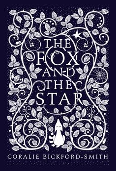An original (and beautifully illustrated) fable from Corale Bickford-Smith: The Fox and the Star.