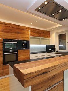 Die 9 besten Bilder von Altholz Küchen   Cuisine design, Joinery und ...