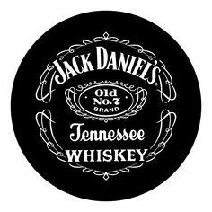 Jack Daniel's Lifestyle Products Label 30
