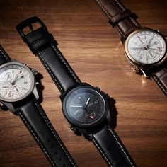 The Kingsman by Bremont watches which are part of the Kingsman collection will be available from January 13, 2015. http://www.mrp-live.co/Qqbh  #kingsmancollection #kingsman