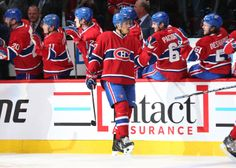 Match 3: 11 secondes. C'est tout ce dont Rene Bourque a eu besoin pour marquer le premier but de la rencontre. http://goha.bs/RCEuBR / Game 3: 11 seconds. That's all Rene Bourque needed to put the Habs on the board in the first period. http://goha.bs/1nBphLv #GoHabsGo