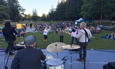Summer Sounds Concert Series #Kids #Events
