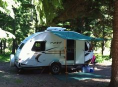 14 Best R Pod Images Rv Camping Campers Camping Ideas