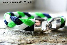 AprilBoten Armband  von www.Schmuckkistl.de auf DaWanda